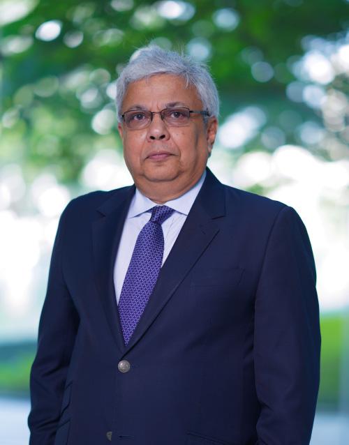 Omkar Goswami