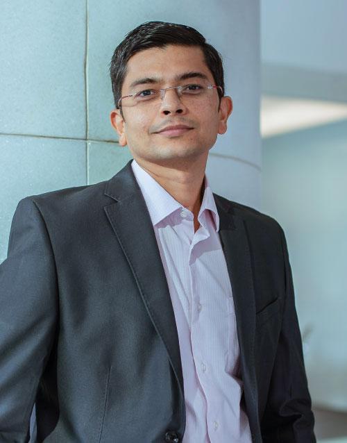 Sameer Shah