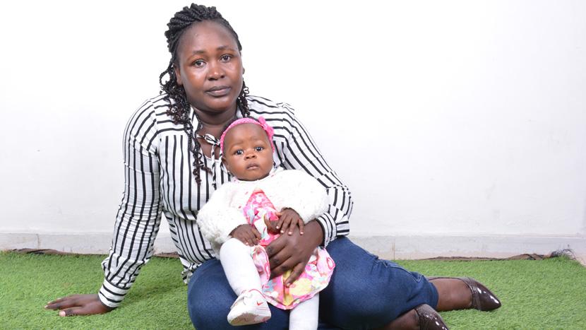 Everlyn Kisangi